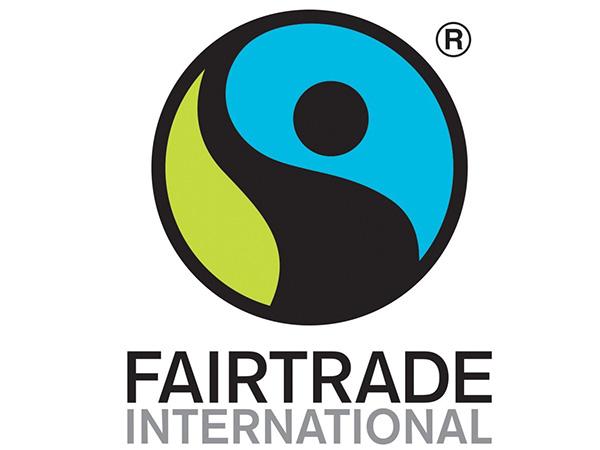 Fairtrade-keurmerk Homepage