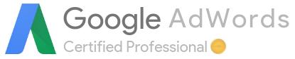 Google-Adwords Homepage