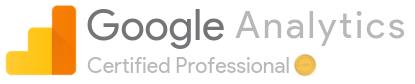 Google-Analytics Homepage