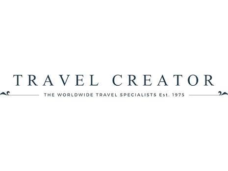 travel-creator Homepage